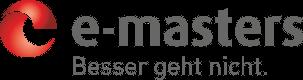 Logo e-masters