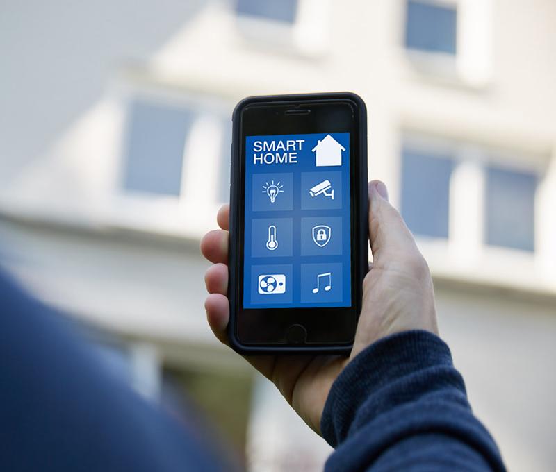 Tovar Elektrotechnik - Smart Home