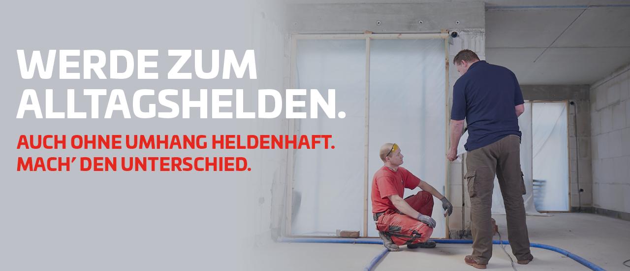 Jobs als Elektriker in Münster